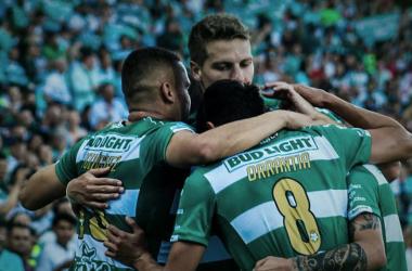 (Foto: Club Santos Laguna)