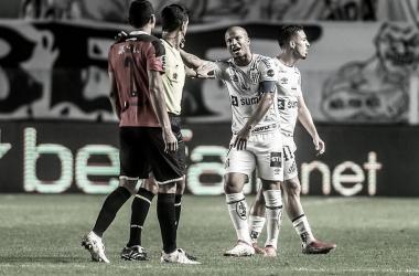 Santos reencontra Libertad e joga pelo empate para avançar na Sul-Americana