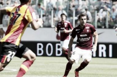 Ligue 2: Sabor agridoce para o contingente português