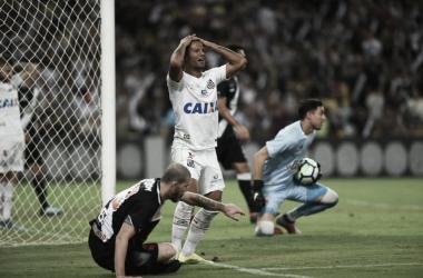 Foto: Divulgação/ Santos