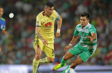 Can Santos make it 4 straight wins? (Photo: Mexisports)