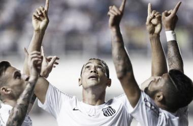 Embalado, Santos busca manter sequência de vitórias diante de desesperado Rio Claro