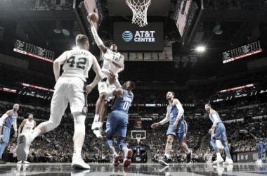 Foto: NBA.