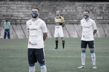 Com mais de 12 desfalques, São Bento tem dificuldades para sequência na Série C