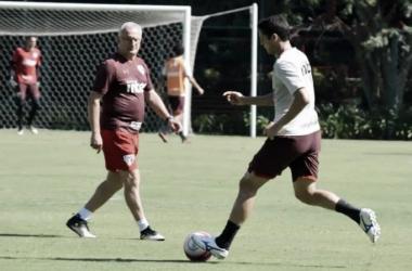 Foto: Érico Leonan / São Paulo FC