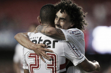 Foto: Divulgação / São Paulo FC