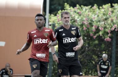 Foto: Érico Leonan/ São Paulo
