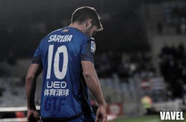 Getafe CF 2014/15: Pablo Sarabia