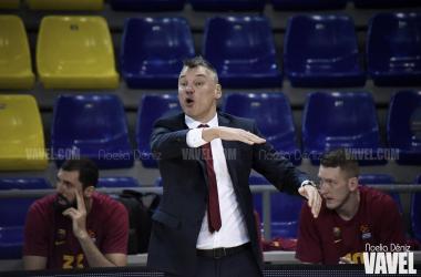 Resumen Barça Basket vs Gran Canaria en Liga Endesa (91-63)