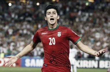 Foto: Iran Sport Press