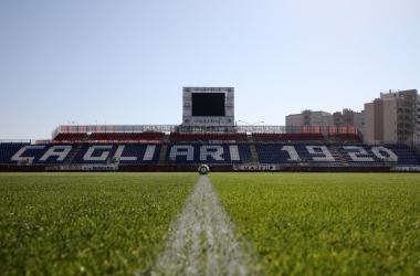 Serie A, le formazioni ufficiali di Cagliari - Bologna - Foto Cagliari Twitter