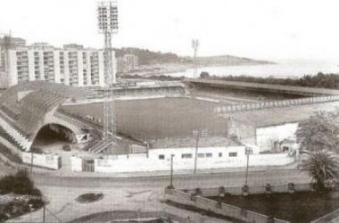 20 de agosto de 1988: inauguración del Sardinero
