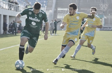 Foto: Club Atlético Sarmiento