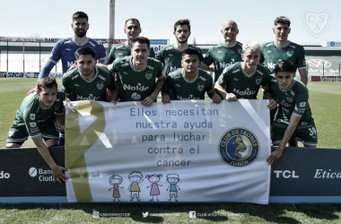 Foto: Club Atlético Sarmiento.