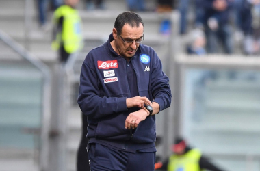Premier League - Chelsea, passi avanti per Sarri | Twitter SSC Napoli