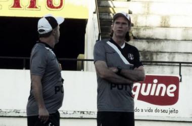 Santa Cruz recebe o Paraná de olho em sua primeira vitória na Série B