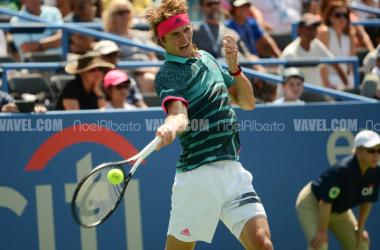 ATP Marrakech- Day4: bene Andujar, Munar sorprende Zverev