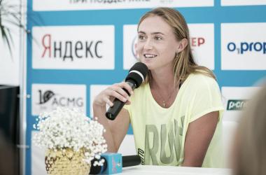 Foto: Divulgação/Moscow River Cup