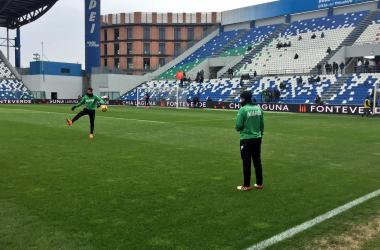 Serie A - Il Sassuolo schianta il Cagliari: 3-0 al Mapei Stadium