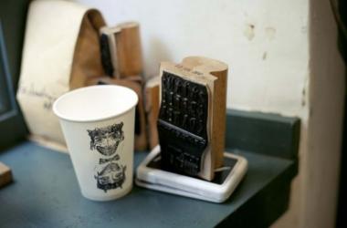 Satan's Coffee Corner, el artesano del averno