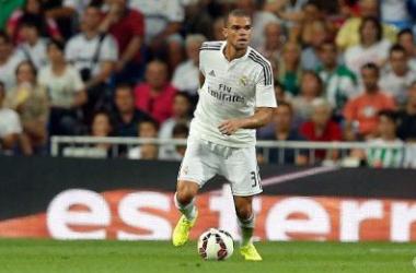 """Pepe: """"Venimos de una gran temporada e intentaremos que sea así este año2"""