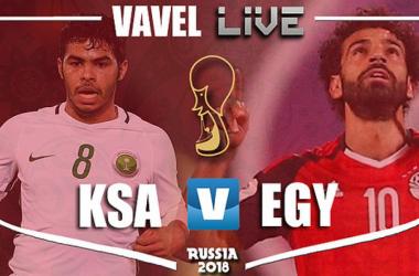Saudi Arabia 2-1 Egypt: Green Falcons Snatch Consolation Victory