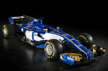 Sauber will be hoping that the C36 has better performance than the C35 of 2016. (Image Credit: Sauber F1 Team)
