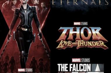 Momentos de incertidumbre en la nueva fase de Marvel Studios