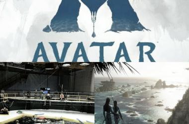 Avatar 2: nuevas fechas y primeras imágenes de la cinta