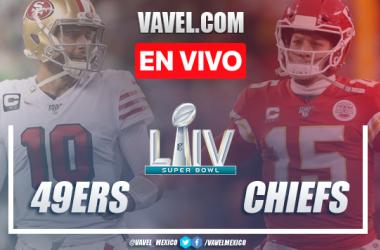 Resumen y touchdowns: 49ers 20-31 Chiefs en el Super Bowl 2020