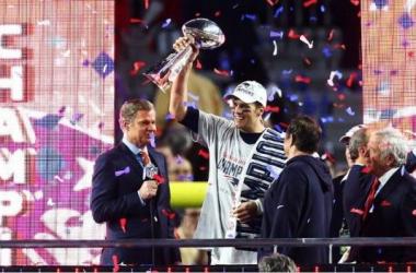 Superbowl : Les New England Patriots arrachent leur 4e titre