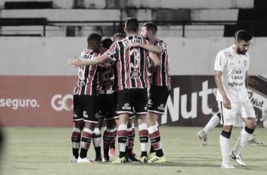 Foto:: Rafael Melo / Santa Cruz FC