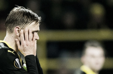 Foto: Divulgação/Borussia Dortmund