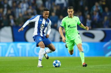 Per il Porto è tutto facile: primi nel girone