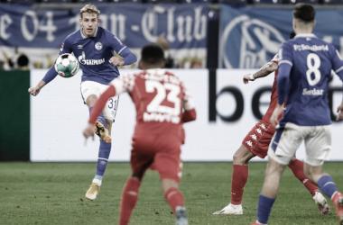 Schalke 04 Oficial Divulgação