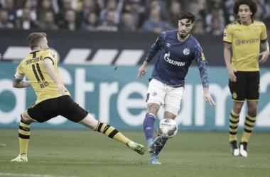 Bundesliga Jornada 9: Quedó a deber el Revierderby