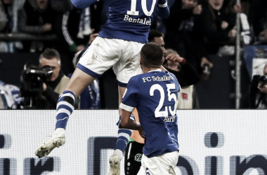 @Schalke 04