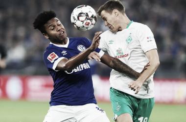 Reprodução/Schalke