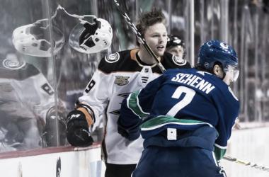 La seguridad del jugador, uno de los temas clave en la reunión anual de los GM de la NHL