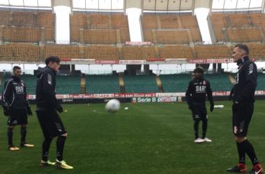 Serie B: Bari-Spezia è il match di cartello della ventottesima giornata