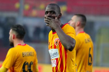Cheick Diabatè (30), il match winner