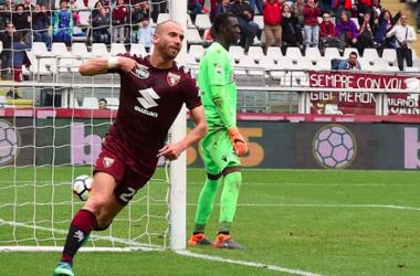 Instagram - lollodesi, De Silvestri in gol contro la Spal