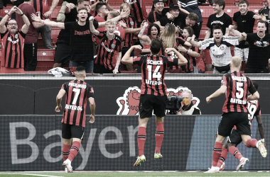 Com começo avassalador, Bayer Leverkusen goleia Mönchengladbach pela Bundesliga