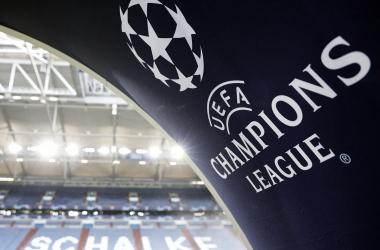 Foto: Divulgação/Schalke 04