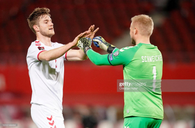 Five Denmark players to look out for at Euro 2020