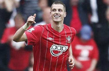 Schneiderlin et Swansea cartonnent, Manchester City prend l'eau !