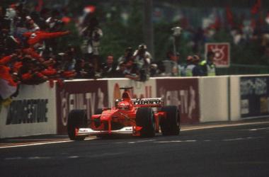 Le gare che hanno fatto la storia della Ferrari in F1