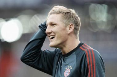 Bastian Schweinsteiger futute unsure at Bayern Munich