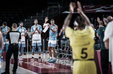 Scola se retiró a sus 41 años | Foto: FIBA