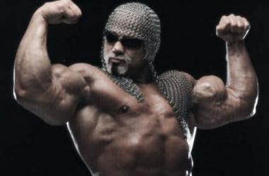 Scott Steiner lets loose on wrestling legends (image: bleacherreport.com)